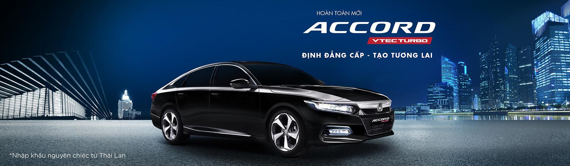 Xe Honda Ôtô Biên Hòa