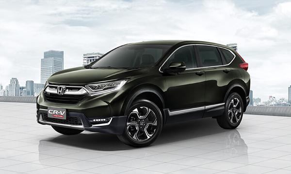 Xe Honda CR-V 1.5 G