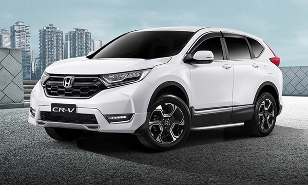 Xe Honda CR-V 1.5 L