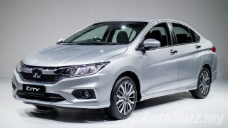Honda City 1.5V TOP