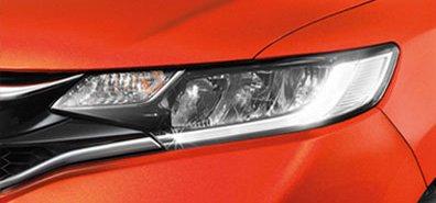 Cụm đèn Full LED sáng chói, cao cấp, đẹp mắt và đầy sự cuốn hút (RS).